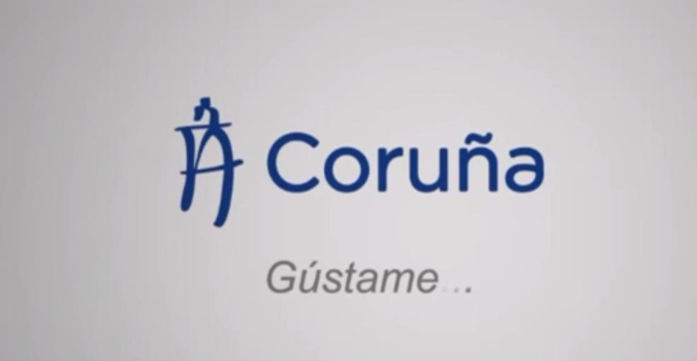 """Locución de Mar Mora para la campaña publicitaria """"A Coruña gústame"""""""